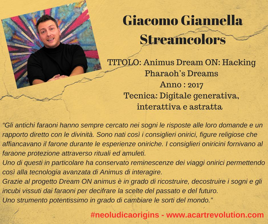 ACOrigins_bio_giannella