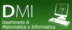 Dipartimento di Matematica e Informatica, Università di Catania